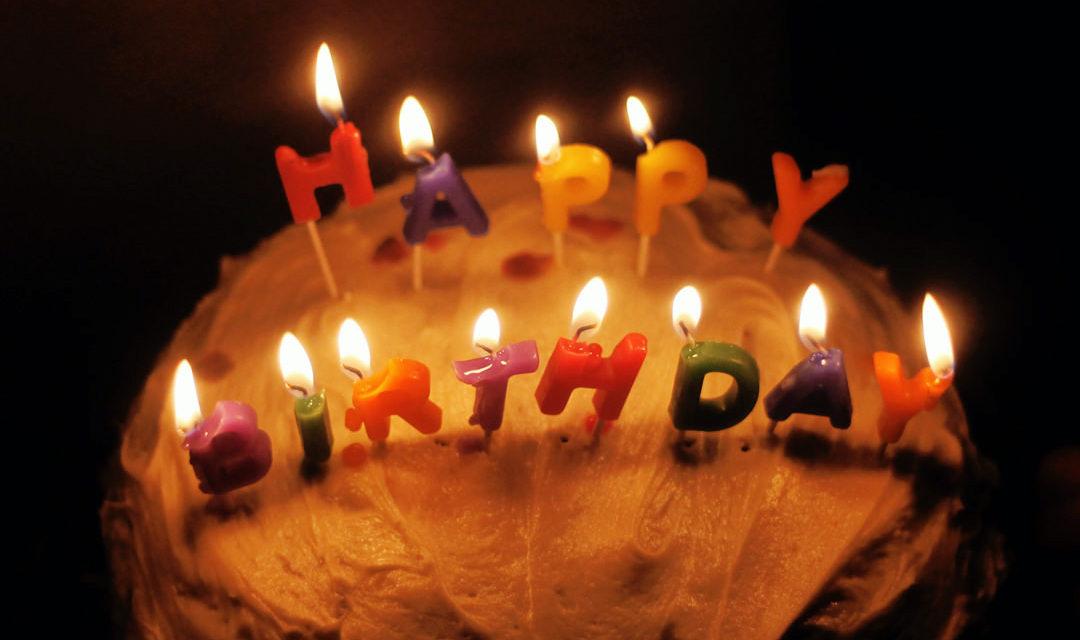 День рождения – грустный праздник?