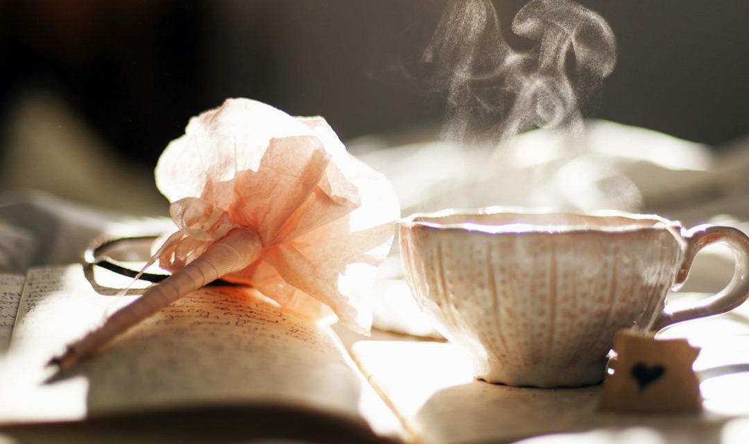 Дневник, как инструмент самопознания и организации жизни