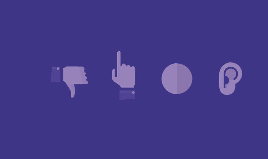О глубоко личном: мои (непростые) отношения с Фейсбуком