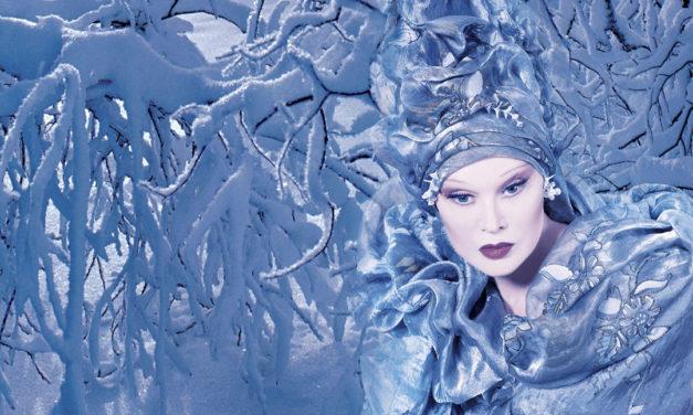 Наследие снежной королевы: семейная жизнь Кая и Герды